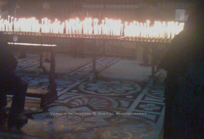 Faith Candles Final